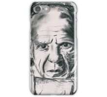 Pablo Picasso iPhone Case/Skin