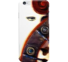 It's all in the bass  iPhone Case/Skin