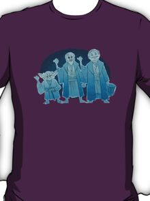 Some Hitch Hiking Ghosts T-Shirt