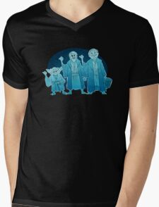 Some Hitch Hiking Ghosts Mens V-Neck T-Shirt