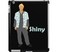 Wash - Shiny iPad Case/Skin