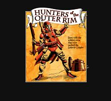 Bounty Hunters of the Outer Rim Unisex T-Shirt