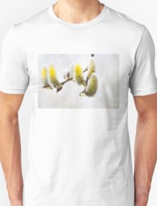Willow buds T-Shirt