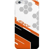CSGO Asiimov iPhone case iPhone Case/Skin