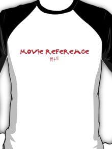 Movie Reference - Se7en T-Shirt