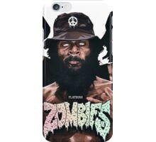 Flatbush Zombies iPhone Case/Skin