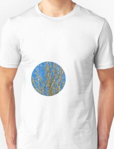 Willow buds - Easter Time T-Shirt