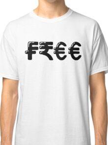 FR33 Classic T-Shirt