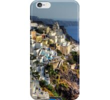 Restaurant Aris iPhone Case/Skin