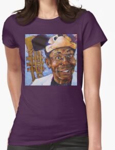 Working Kirk Reeves portrait T-Shirt