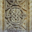 Celtic Knotwork by Orla Cahill