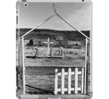 Gateway to San Jose iPad Case/Skin