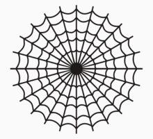 Spider spiderweb Kids Clothes
