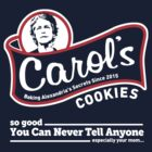 Carol's Cookies. by BennettX