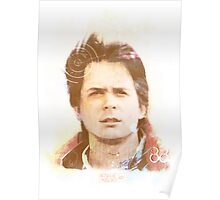 Marty McFly Poster