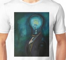 Light Headed 3 Unisex T-Shirt