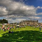 Hopetoun Summer Fair 2010 by Tom Gomez