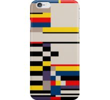 ASYMMETRY iPhone Case/Skin