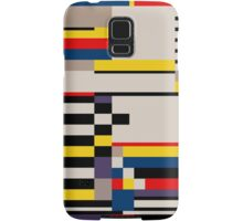 ASYMMETRY Samsung Galaxy Case/Skin