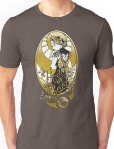 Heart of Gold Unisex T-Shirt