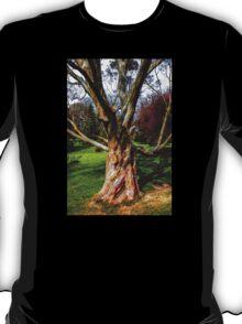 Twisting To Nature's Tune T-Shirt