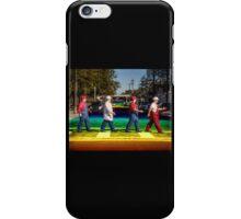 SexyMario - Rainbow Road iPhone Case/Skin