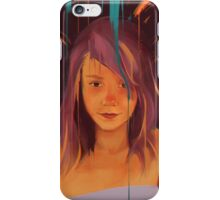 What are you drawing Ryan 150 iPhone Case/Skin
