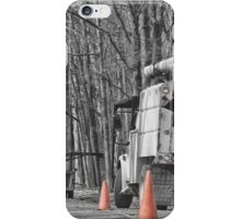 Cone Country iPhone Case/Skin