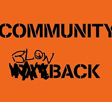 Community Payback by Gabbitrabbit