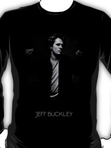 Jeff Buckley T-Shirt