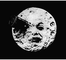 Le Voyage Dans La Lune Photographic Print