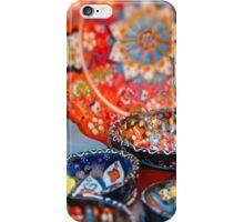 Süs Türk Çömlekçilik iPhone Case/Skin