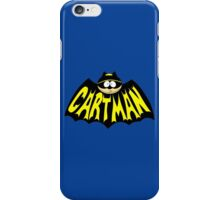 Cartman 1960's Logo Mashup iPhone Case/Skin