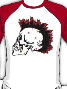 Skullbot T-Shirt