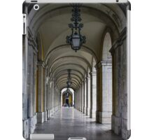 Under The Arches iPad Case/Skin