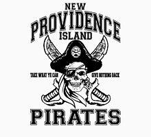 New Providence Island Pirates Unisex T-Shirt