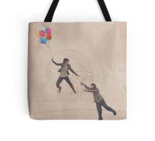 What are you drawing Ryan 161 Tote Bag