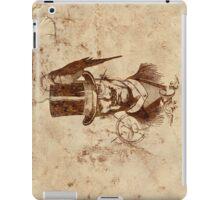 Extraordinary Gentleman iPad Case/Skin