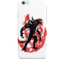 Goliath iPhone Case/Skin