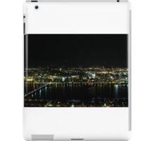 Boston Nights iPad Case/Skin