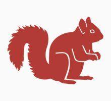 Squirrel Kids Clothes