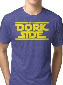 The Dork Side Tri-blend T-Shirt