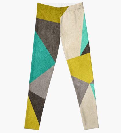 Polygons Leggings