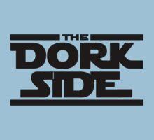 The Dork Side Kids Tee