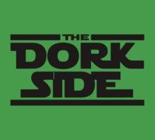 The Dork Side Kids Clothes