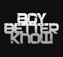 JME Boy Better Know by ZombieSlash