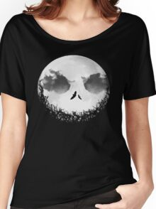 The Nightmare Before Christmas - Jack Skellington Women's Relaxed Fit T-Shirt