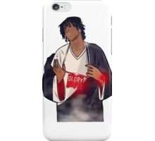 glory boyz ent chief keef iPhone Case/Skin