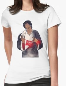 glory boyz ent chief keef Womens Fitted T-Shirt