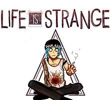 life is strange by gilankspahlevi